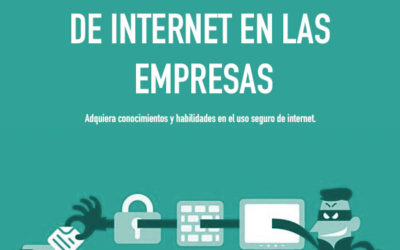Curso de uso seguro de internet en la empresa.