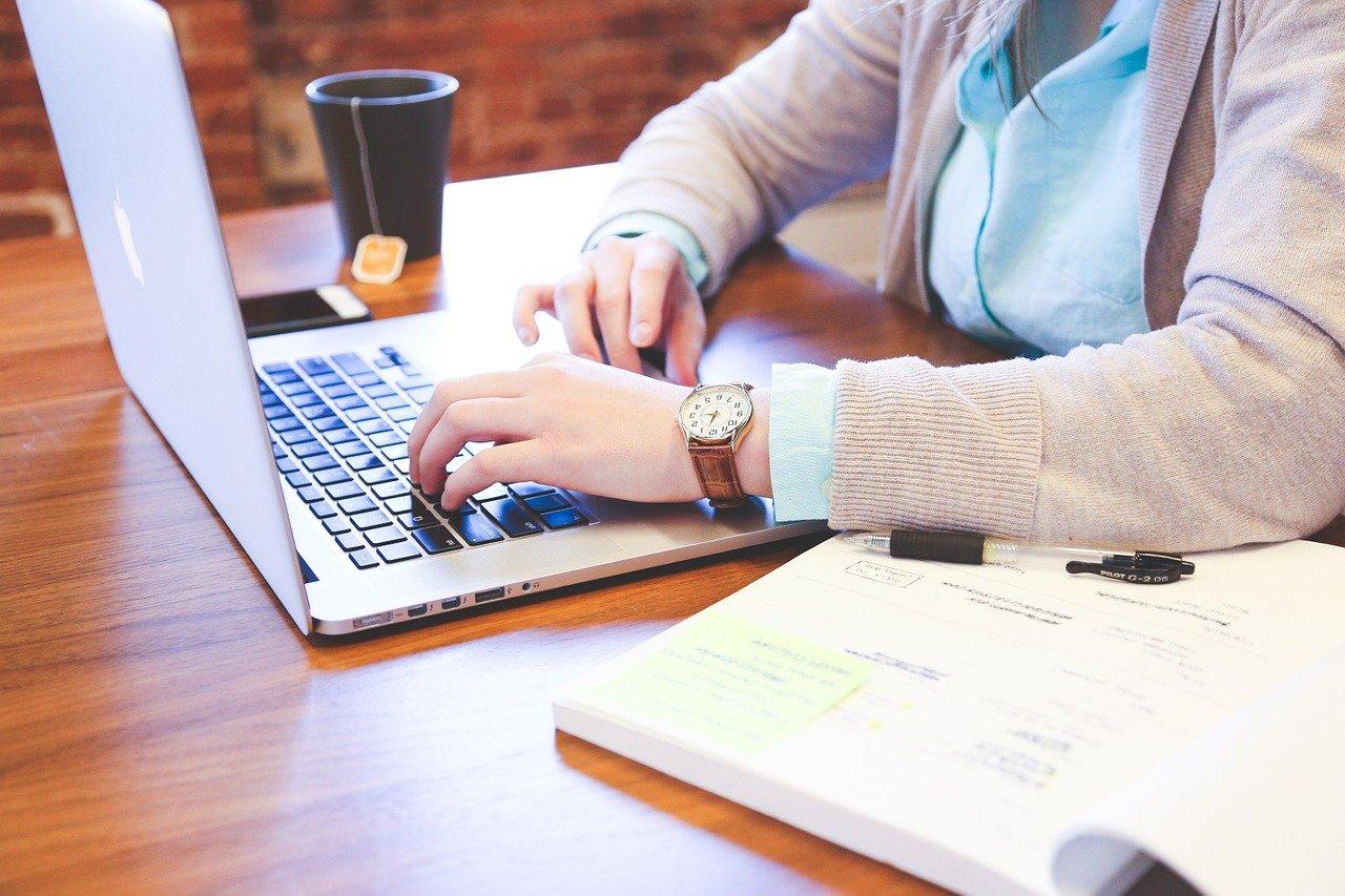 Teleformación en protección de datos para empresas