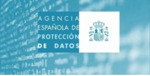 delegado de protección de datos agencia española de protección de datos